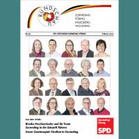 Titelseite Rundschau 83